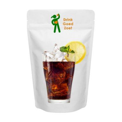 cola smaak gezonde limonade Drink Goed Zoet